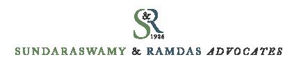 SUNDARASWAMY & RAMDAS ADVOCATES